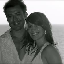 Profilo utente di Marcos And Wendy