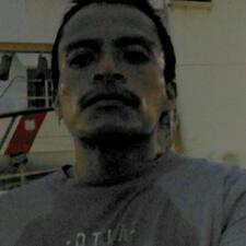 Perfil do utilizador de Alvaro