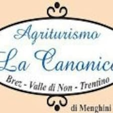 Agriturismo User Profile