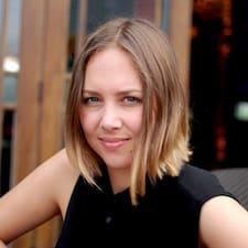 Profil utilisateur de Linnea