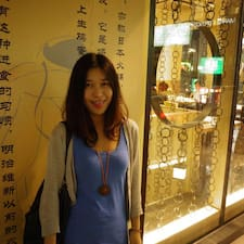 Xianglanさんのプロフィール