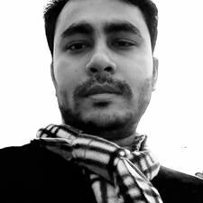 Rahool User Profile