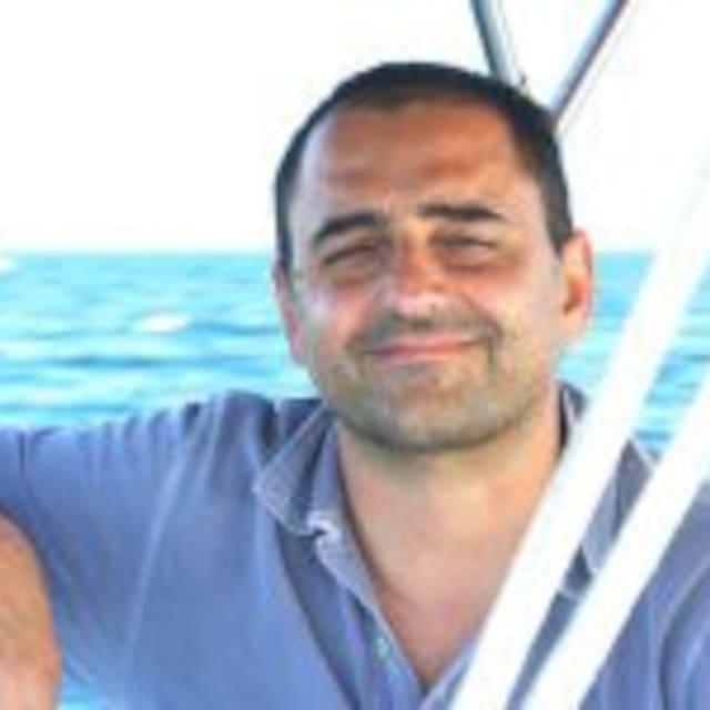 Profil uporabnika Antonio