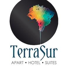 Terra Sur User Profile
