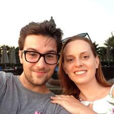 Profil utilisateur de Julie & Arnaud
