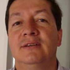 Profilo utente di Luis Darience