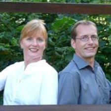Ingrid Und Henning是房东。