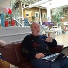 John W. is the host.