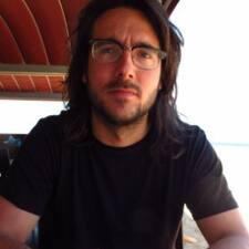 Profil utilisateur de Alejo