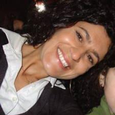 Zélia Brugerprofil