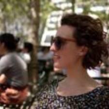 Rachel User Profile