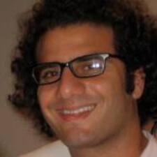 Avner User Profile