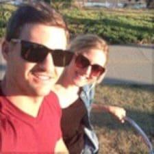 Hayley & James User Profile