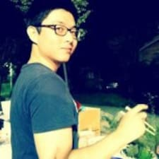 Hyunchul User Profile