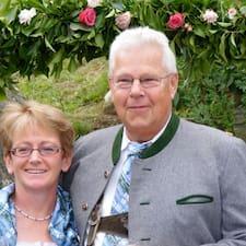 Josie & Fritz Brugerprofil