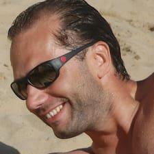 Profil utilisateur de Amaury