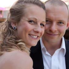 Hanne Og Baard User Profile