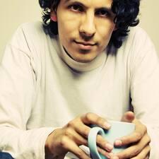 Gerardo Carlos User Profile