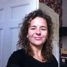 Profil utilisateur de Orsolya