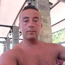 Profilo utente di Enzo