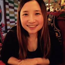 โพรไฟล์ผู้ใช้ Ying-Chin
