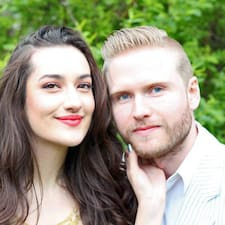 Ulfur is the host.