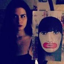 Pınar felhasználói profilja