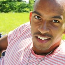 Manuel felhasználói profilja