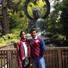 Krishnan & Aishwarya User Profile