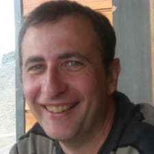 Jean-François User Profile