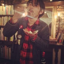 Profil korisnika Shuichi