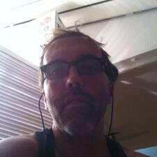 Regis User Profile