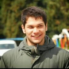Korhan User Profile
