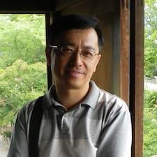 Profil utilisateur de Daqing