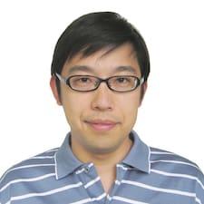 Chan Brukerprofil