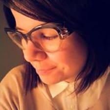 Profil Pengguna Verena