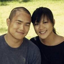 Mei & Antonio User Profile