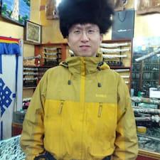 Henkilön Xufang käyttäjäprofiili