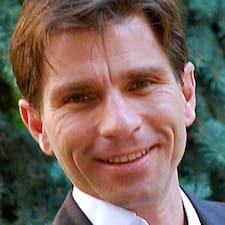 Niels felhasználói profilja