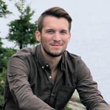 Profil Pengguna Thorben