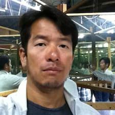 Mondo User Profile