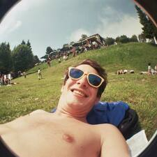 Profil utilisateur de Giulio