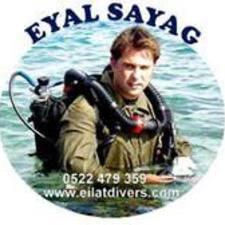 Profil utilisateur de Eilat