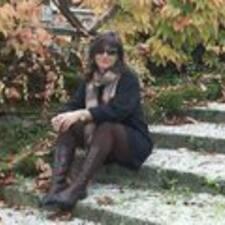 Nicoletta felhasználói profilja
