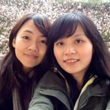 Profilo utente di Hsiu-Ping