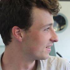 Giles - Uživatelský profil