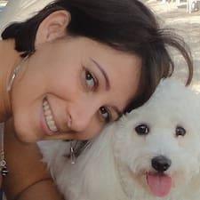 Edna Cristina - Uživatelský profil