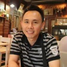 Profilo utente di Chee