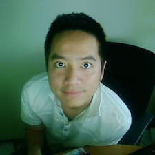 Profil utilisateur de Wee Khen