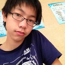 Профиль пользователя Jianhong
